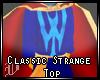 Classic Strange Top