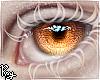 Pious Eyes - Peach