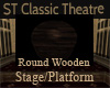 ST Classic Theatre Stage
