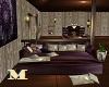 Pillow Lounge 8P