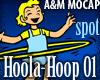 Hoola Hoop 01 Dance Spot