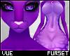 V e Prism Fur F