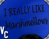 Marshmellows HS