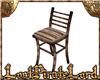 [LPL] Bar Chair