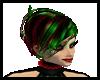 Rebecca-green/red