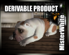 MRW|Laying Dog
