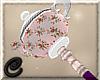 ¢  Crazy Hatter Cane
