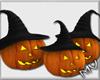 (MV) Halloween Pumpkins