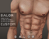 ♛ YZARC Skin Custom.
