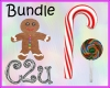 C2u~ Gingerbread Sweets