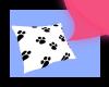 G >Kawaii Pad Pillow