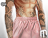 Shorts - Pink