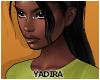 Y| Sofia - Black