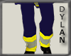 !!D Firefighter Trousers