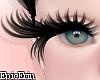 Extreamly Long Eyelashes