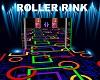Bundle Neon Skating Rink