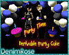 [DR] Party Cupcake