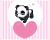 Puddles Panda