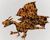 Leopard Winged n Roars