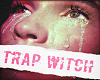Trap Witch -Canvas
