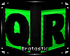  BRAT  Blocks QRST 89