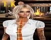 T.K Halloween Tie