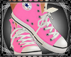[MB] Converse Light Pink