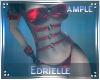 E~ Succubus Demon Red