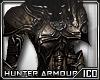 ICO Hunter Armour