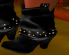 B.F Ride Em CowBoy Boots