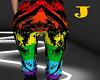 *J* Stem Pride Joggers