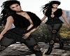 ~:Fall Black Lace:~