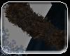 -die- M/F Brown Armfur