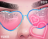!Ye Heart Glasses