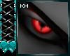 Black Widow Eyes
