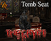 [M] The Crypt Tomb Seat