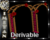 (MI) Derivable Arcs