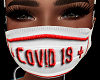 FG~ Covid 19 Mask