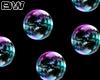 Bubbles Club Effect Cl