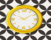 [KTN] YELLOW CLOCK