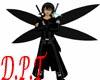 Kirito's fairy wings