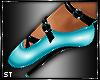 ST: Mika : Ballet Shoes