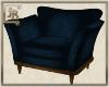 *JR Cushion Chair Blue