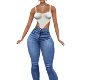 LILY JEANS OUTFIT RLL