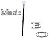 Icy Pimpstaff w/Music