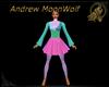 MW Corset Dress