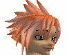 *A* Orange Cloud Hair