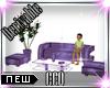 [CCQ]Derv:Curvy SofaSet