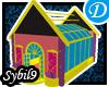 [LKBF] Fancy Greenhouse
