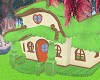 Fluttershy's Cottage